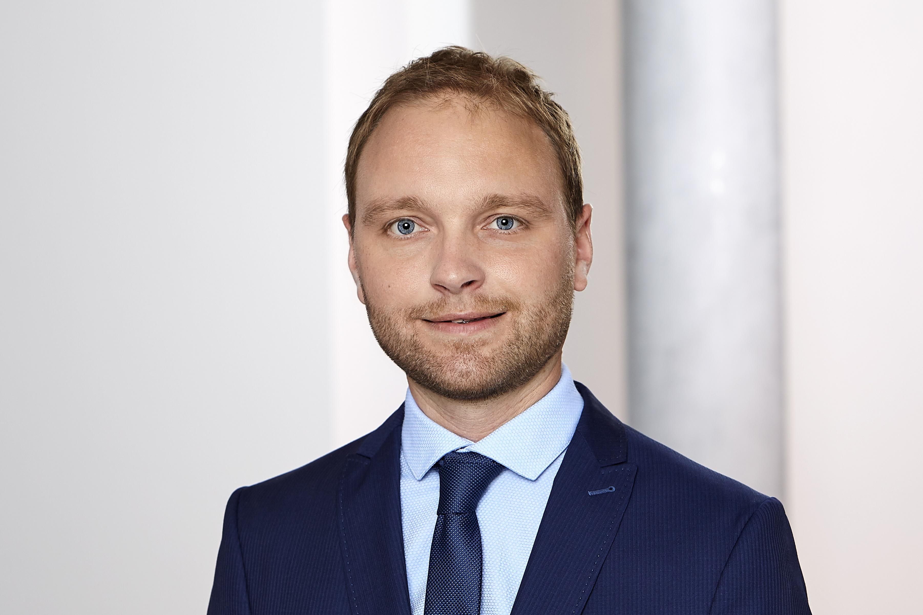 Rechtsanwalt Tobias Goldkamp, Fachanwalt für Erbrecht